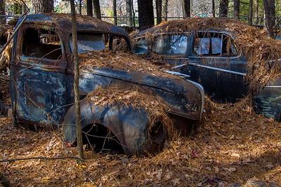 30's Graveyard