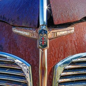 Rust & Glitter