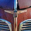Rust & Chrome Glitter