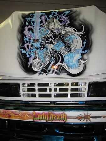 Car Show 1-30-2010