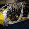 Volvo skeleton