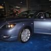 2008 Mazda Mazdaspeed3 in Cosmic Blue