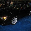 2008 Subaru Impreza WRX (sedan)