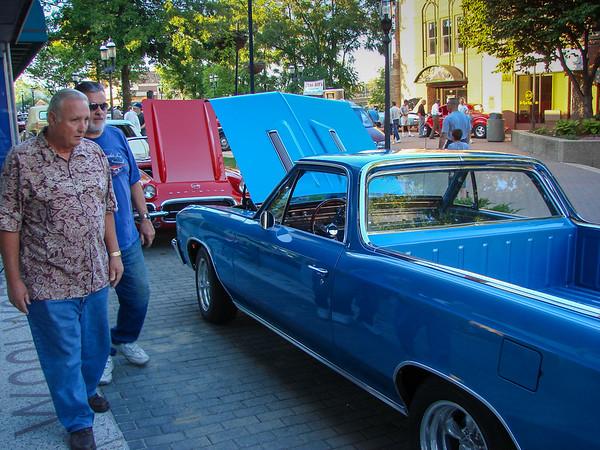 Cuyahoga Falls Car Show 2007