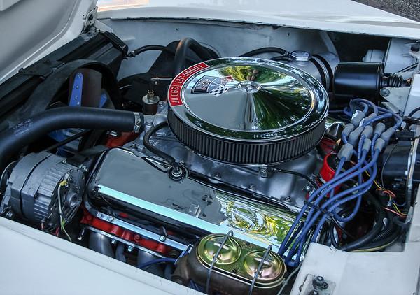 Corvette Up Close Photos