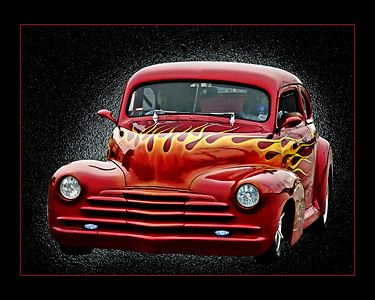 FlamingChevy