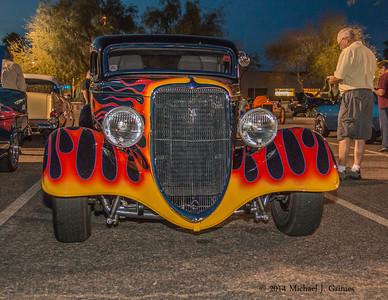 Street Rod Products