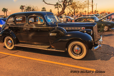 Packard Products