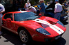New Ford GT.  I always wanted one of the originals.