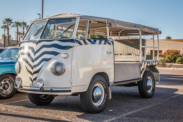Volkswagon Van