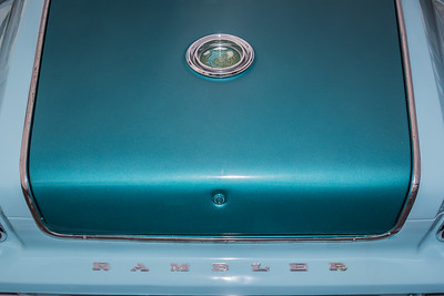 Rambler Cars