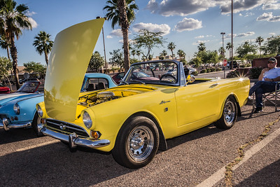 Sunbeam Cars