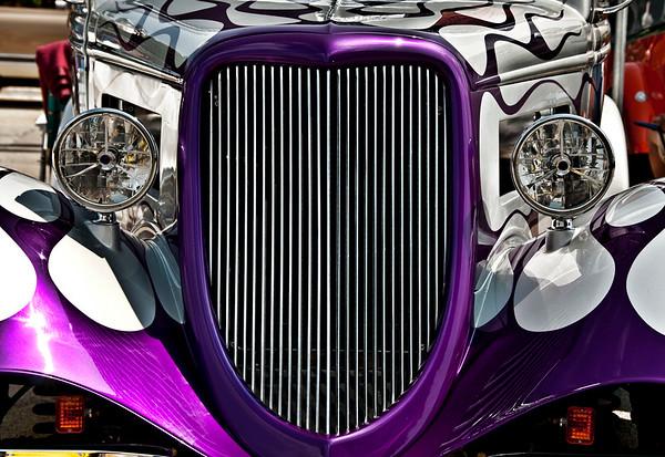 Car Shows - August 29, 2010