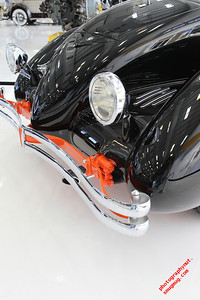 """1931 Duesenberg Model J Weyman"" ""Taper tail Speedster"""