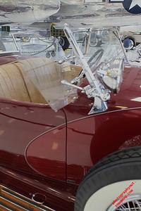 """1929 Duesenberg Model J LeBaron Dual Cowl Phaeton"""