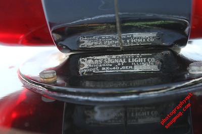 Guns and Hoses II Car Show 7 28 12