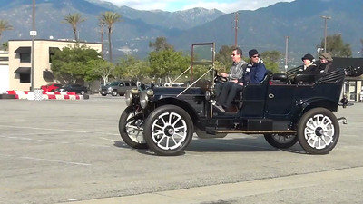 """Horseless Carriage Club Holiday Motor Excursion Movie 12/30/2012""  ""11 minute video 1080p""  ""View twice to let it buffer the video, it will play smoother depending on your internet speed"" "" Thank the person that walked in front of me when Jay Leno's steamer was driving past.....""  I got a great video of the person's back when he stopped in front of me.....""Beautiful morning watching and hearing the cars drive by."" "" I shot still images the last couple of years, look here.""  http://photographynut.smugmug.com/Cars/Car-Shows-Roadster-Shows/Horseless-Carriage-Club/20828252_NWDzW4 and here http://photographynut.smugmug.com/Cars/Car-Shows-Roadster-Shows/Hoeseless-Carriage-Club-of/15208453_vZPFRj"