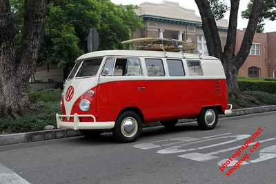 """""""VW Bus"""" """"Surf boards"""""""
