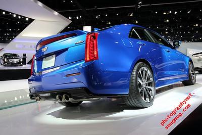 LA Auto Show 11 27 2014