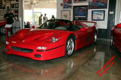 """""""1995 Ferrari F50"""""""
