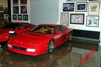 """""""1992 Ferrari 512 TR"""""""