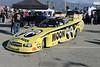 """""""NHRA Funny Car"""" """"Mooneyes"""" """"Owner Big Jim Dunn Racing"""" """"Driver Jeff Arend"""""""