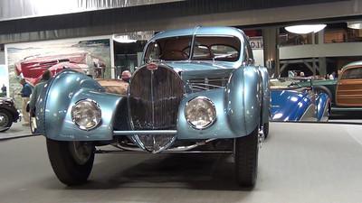 Mullin Automotive Museum 6 9 12