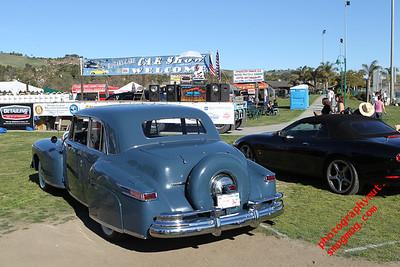Rotary / CARE Car Show 02 04 12