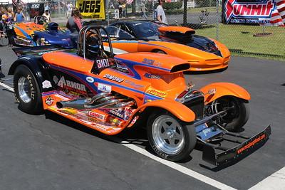 2017 Summit Racing Equipment NHRA Nationals,  Summit Motorsports Park