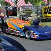 2017 Summit Racing NHRA Nationals Norwalk Ohio