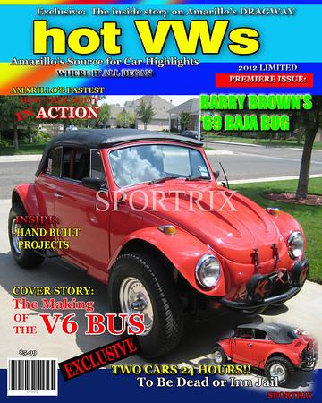 1st Annual Classic Car Show Amarillo