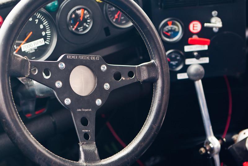 1980 Porsche 935K3 Barbour/Fitzpatrick 1980 Sebring, Paul Revere 250, Road Atlanta, Riverside, Elkhart Lake winner