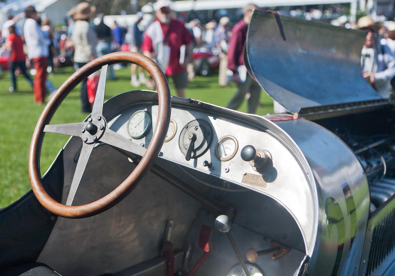 1919 Miller TNT racer