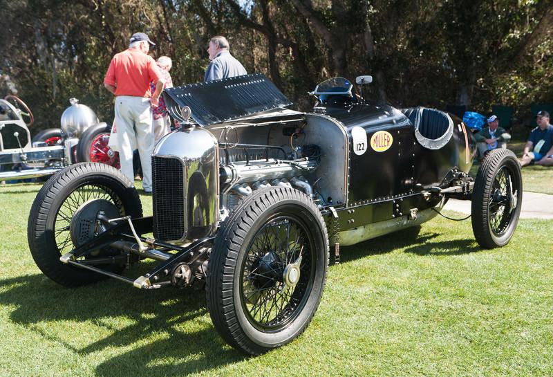1923 Miller 2 liter Grand Prix Car
