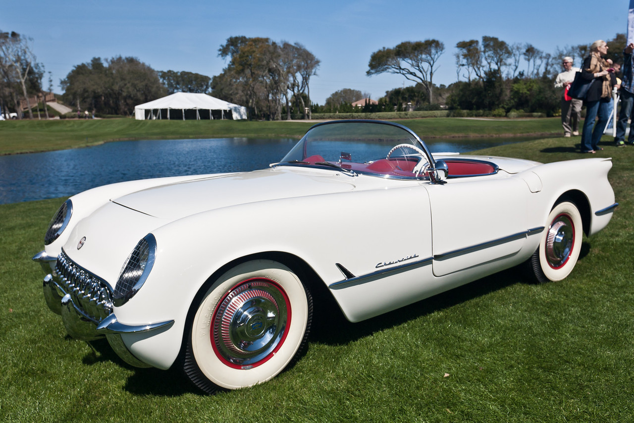 1953 Corvette C1