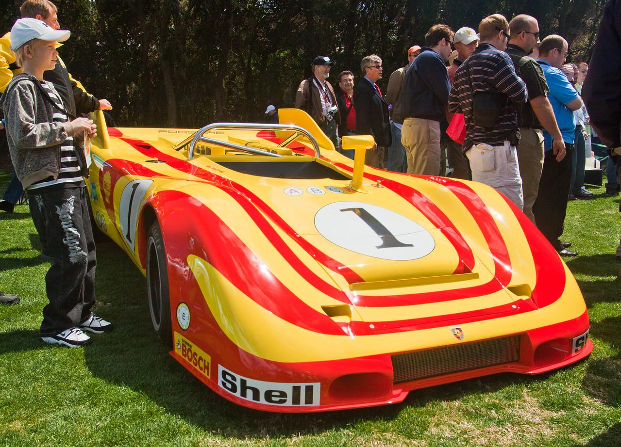 Porsche 917K-Amalfitano
