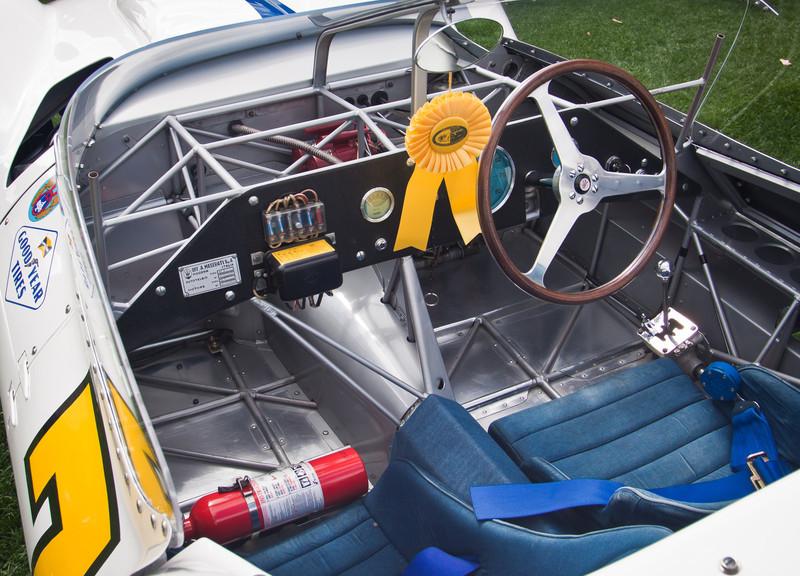 1960 Maserati Tipo 61 Birdcage  --Stirling Moss Cuban GP