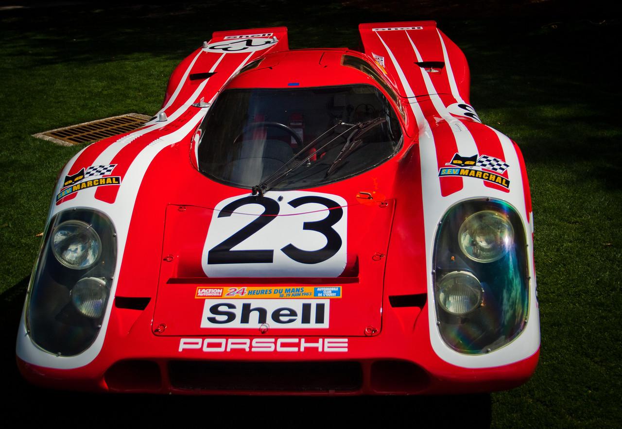 Porsche 917K-023