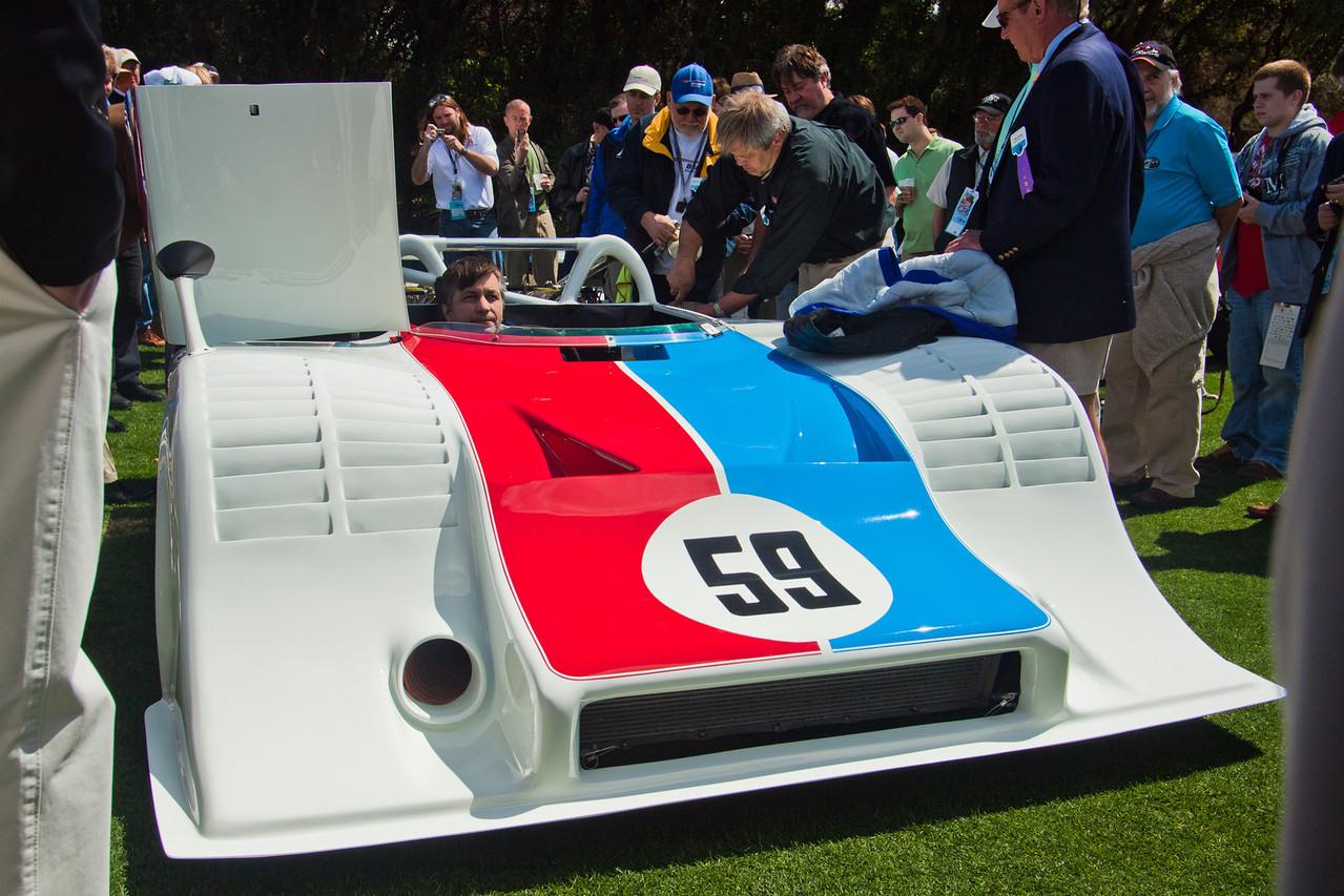 Brumos 917-10K