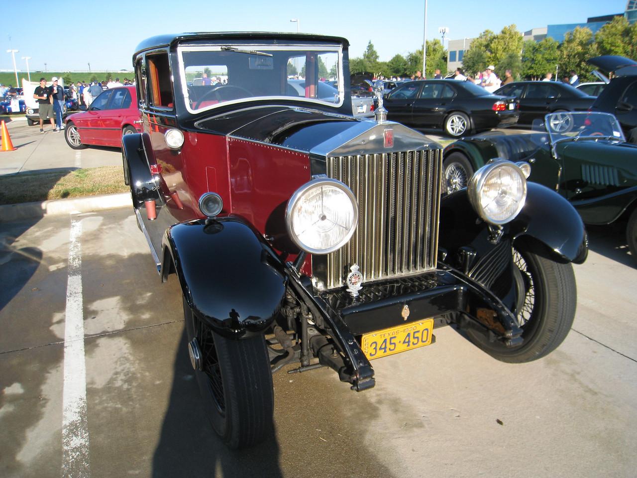 1930 Rolls Royce