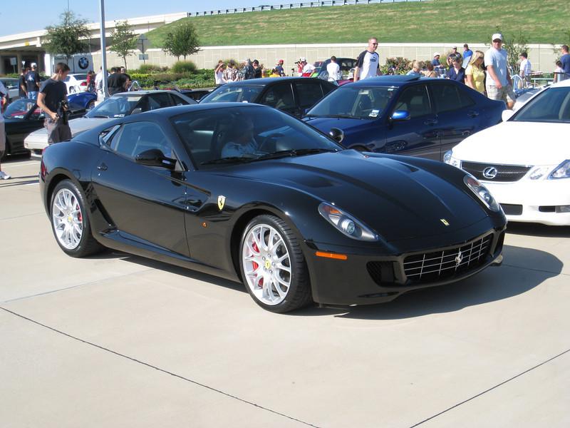Ferrari F599GTB