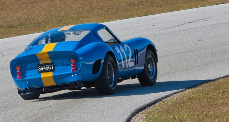 1962 Ferrari 250 GTO s/n 3445GT
