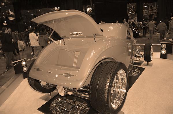 Cleveland Auto-Rama 2007