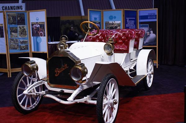 Cleveland Auto Show 2006