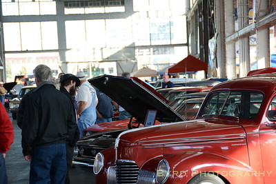 Costumes & Cruise In 2014--Chattanooga, TN