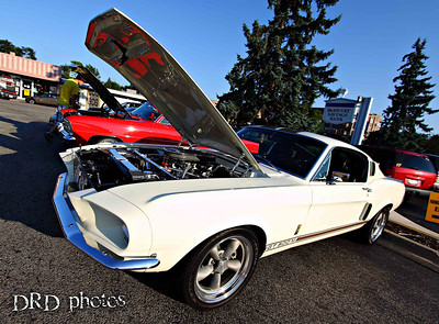 Green Street Cruise (Mchenry, IL) - 2010