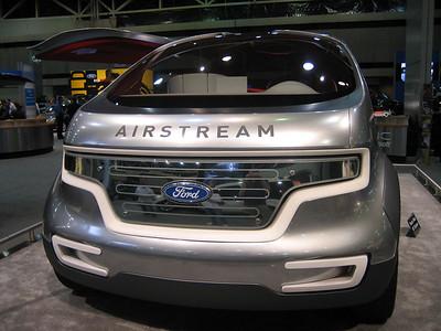Dallas Auto Show 2007