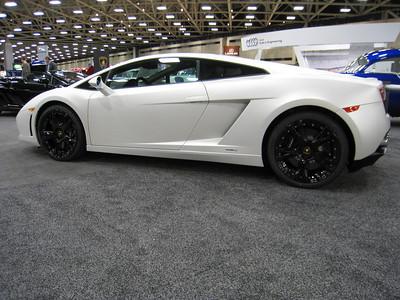 Dallas Auto Show 2010