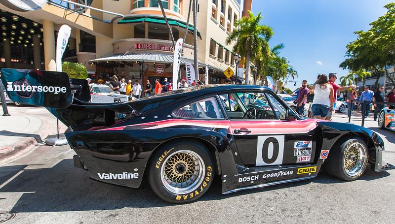 Interscope Racing 935 000-0027