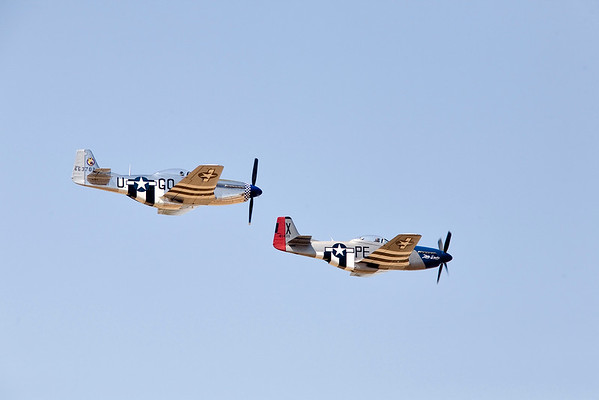 Gathering of Warbirds 2019